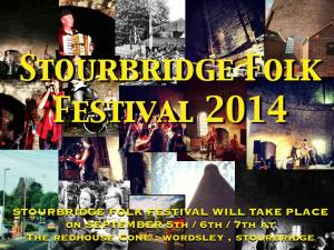 SBridge folk festival